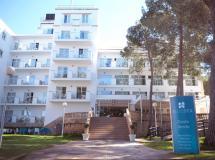 Blue Sea Costa Verde Hotel (ex. Costa Verde Hotel El Arenal) 3*