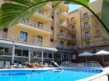 Stella Maris Hotel 3*