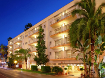 Les Palmeres Hotel (ex. Best Westen Hotel Les Palmeres) 4*