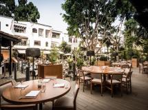 Nobu Hotel Marbella 5*