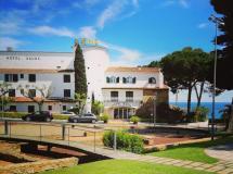 Ght Xaloc Hotel 3*