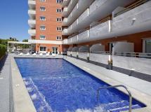 Les Dalies Apartamentos 3*