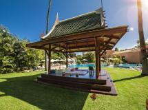 Botanico & The Oriental Spa Garden Hotel 5*