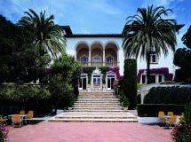 Roger De Flor Palace Hotel 4*