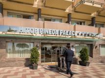 H.top Pineda Palace Hotel 4*
