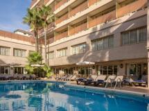 H.top Amaika Hotel 4*