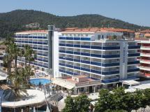 Riviera Hotel 3*