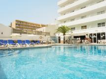Hsm Reina Del Mar Hotel 3*