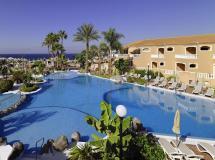 Sol Sun Beach Apartamentos 3*