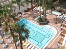 Reymar Hotel Malgrat 3*