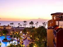 Europe Villa Cortes Hotel 5*