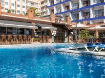 H.top Palm Beach & Spa (ex. Ancla Hotel) 3*
