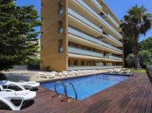 Salou Center Apartamentos  3*