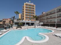 Reymar Playa Hotel 3*