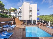 Ght S'agaro Mar Hotel 4*
