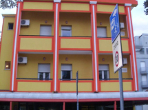 Adler Hotel Rimini 3*