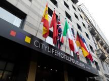 City Life Hotel Poliziano (ex. Adi Hotel Poliziano Fiera) 4*