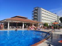 Adria Hotel Milano Marittima 4*