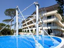 Acapulco Hotel Forte Dei Marmi 4*