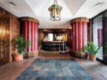 Colony Hotel 3*
