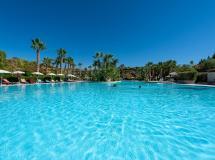 Acacia Resort Parco Dei Leoni 4*
