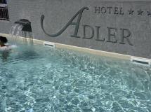 Adler Hotel Alassio 3*