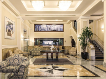Adi Doria Grand Hotel 4*