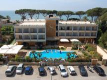 Albatros Hotel Terracina 4*