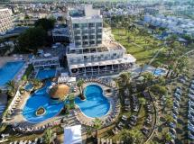 Golden Bay Beach Hotel 5*