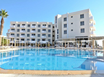Toxotis Hotel Apartments 3*