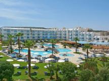 Papantonia Hotel Apartments  4*