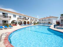 Cosmelenia Hotel Apartments 3*