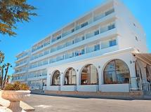 Chrystalla Hotel 3*