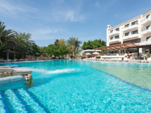 Paphos Gardens Holiday Resort & Apartments 3*