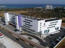 Amethyst Napa Hotel & Spa (ех. Purple Gem) 4*