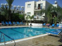 Pavlinia Hotel Apartments 3*
