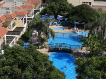 Jacaranda Hotel Apartments (ex. Pantelia) 3*