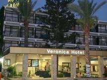 Veronica Hotel Paphos 3*