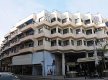 Atrium Zenon Hotel Apartments 3*