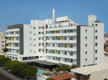 Pefkos Hotel  3*