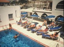Cornelia Hotel 2*
