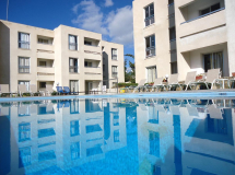 Daphne Hotel Apts 3*
