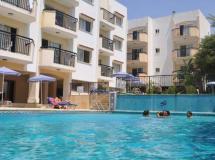 Mariela Aparthotel  3*
