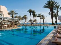 Tui Sensimar Pioneer Beach Hotel By Constantinou Bros 4*
