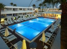 Melpo Antia Hotel Apartments 4*