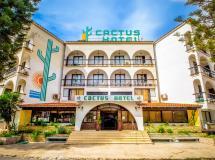 Cactus Hotel  2*