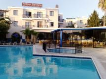 Hilltop Gardens Hotel Apartments 3*