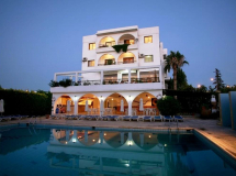 Stephanos Hotel Aparments 3*