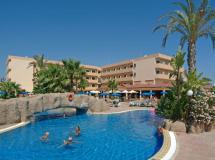 Nissiana Hotel & Bungalows  3*