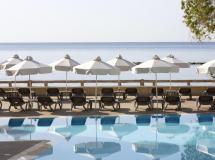Harmony Bay Hotel (ex. Crusader Beach) 3*